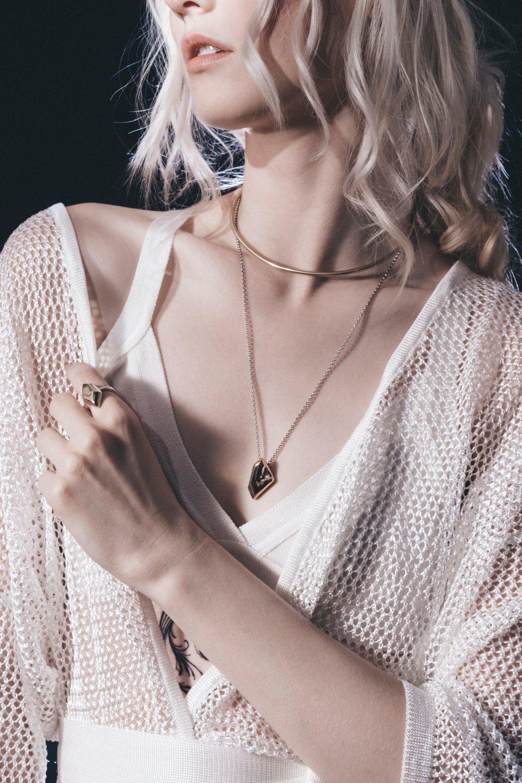 Vær kreativ med dine Pernille Corydon smykker