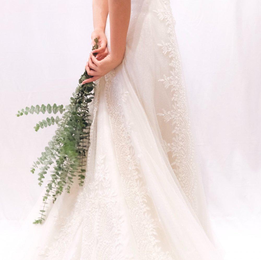 Brudekjoler i Jylland – sådan vælger du din drømmekjole